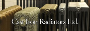 Call us now to ask for our recomendation on our various Cast Iron Radiators