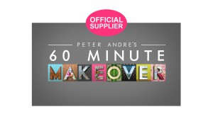 Cast Iron Radiators Ltd is an official supplier of the 60 minute makeover