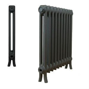 Classic 2 Column Cast Iron Radiators 650mm
