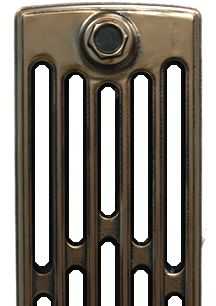 Liquid Copper Cast Iron Radiators