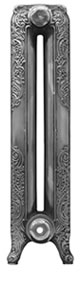Parisian 2 Column Cast Iron Radiator 760mm
