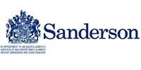 Sandersons Paint