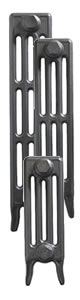Cast Iron Radiators 4 Column several heights - Now on Sale