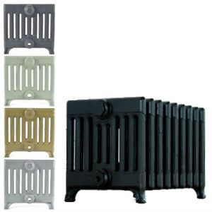 9 Column Cast Iron Radiators 350mm