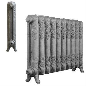 Bloomsbury Cast Iron Radiators 560mm