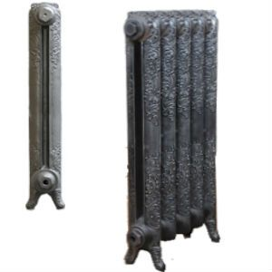 Bloomsbury Cast Iron Radiators 660mm
