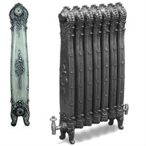 Bourbonne Cast Iron Radiators 985mm