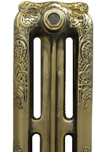 Brass Cast Iron Radiators