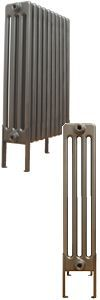Colrads 4 Column Radiator 652mm
