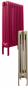 Colrads 4 Column Radiator 742mm