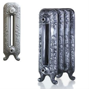 Daisy Cast Iron Radiator 590mm