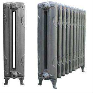 Knox Cast Iron Radiators 865mm