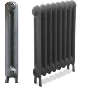 Cast Iron Radiators from our Narrow Duchess range at 795mm are NOW ON SALE