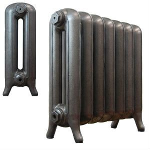 Cast Iron Radiators - Traditional 560mm Princess