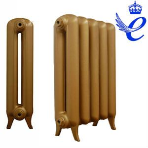 Queens 2 Column Cast Iron Radiators 720mm