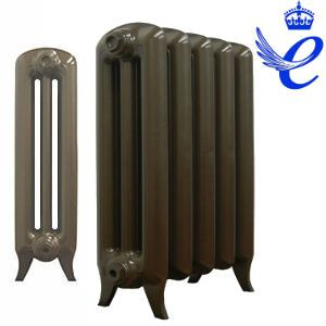 Queens 3 Column Cast Iron Radiators 720mm
