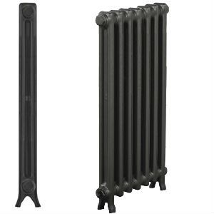 Sovereign 2 Column Cast Iron Radiators 1040mm