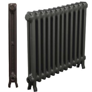 Sovereign 2 Column Cast Iron Radiators 760mm