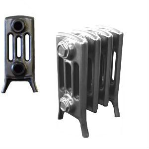 4 Column Cast Iron Radiators 360mm