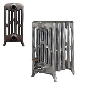 Cast Iron Radiators Sovereign 6 Column 485mm