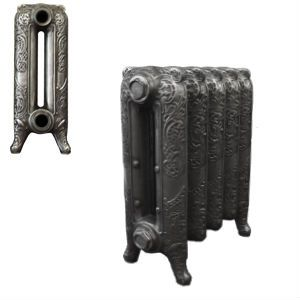 Sovereign Baroque Cast Iron Radiators 510mm