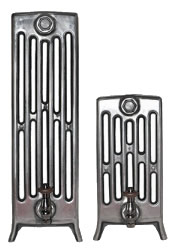 6 Column Sovereign Cast Iron Radiators