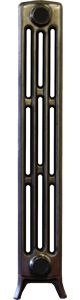 cast iron radiators 960mm sovereign 4 columns