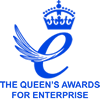 Cast Iron Radiators are Winners of the Queens award for enterprise
