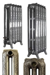 Decorative Sovereign Cast Iron Radiators