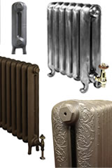 Duchess Countess Cast Iron Radiators