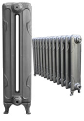 Knox Cast Iron Radiators