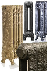 Luxury Cast Iron Radiators