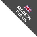 Our cast iron radiators are made in the United Kingdom