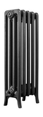 neoclassic cast iron radiators 750mm 4 column