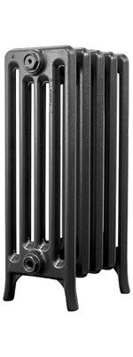 5 column classic cast iron rads 650mm