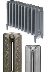 Regal Royal Cast Iron Radiators Series
