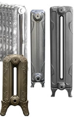 Celtic Cast Iron Radiators