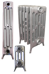 Sovereign Column Cast Iron Radiators